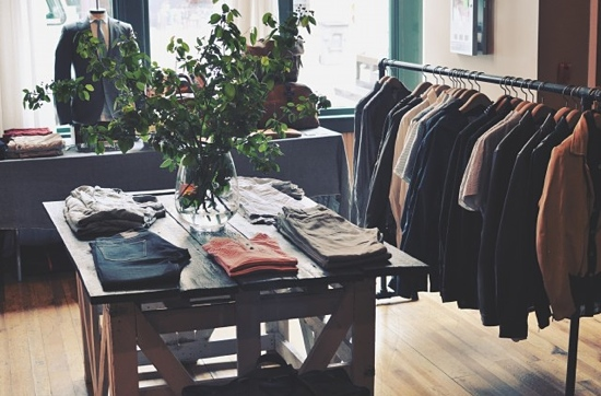 GQ, NORTHERN GRADE PARTNER TO OPEN POP-UP MENSWEAR MARKET IN LOS ANGELES