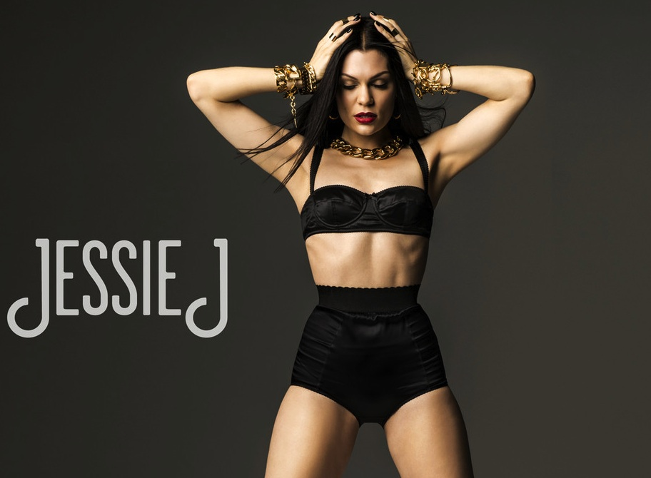 JESSIE J ANNOUNCES UPCOMING NEW YORK AND LOS ANGELES SHOWS