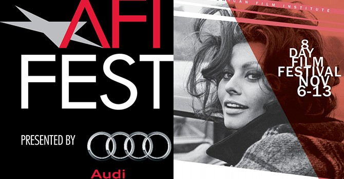 AFI FEST 2014 presented by Audi ANNOUNCES BOLD NEW AUTEURS, SHORTS AND AMERICAN INDEPENDENTS TITLES