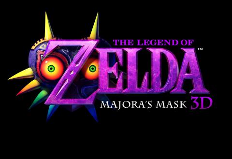 The Legend of Zelda: Majora's Mask 3D Descends on Nintendo 3DS in 2015