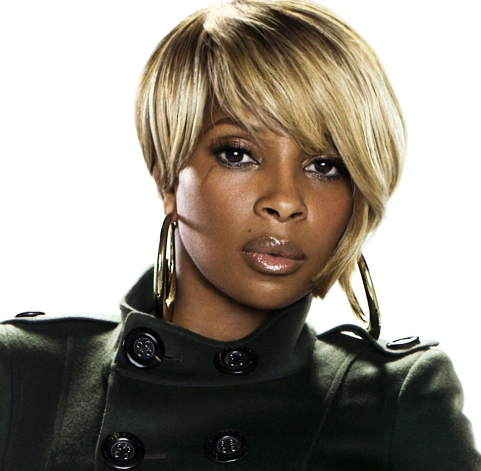 """NINE-TIME GRAMMY WINNER MARY J. BLIGE SET TO PERFORM  ON """"A VERY GRAMMY CHRISTMAS"""""""