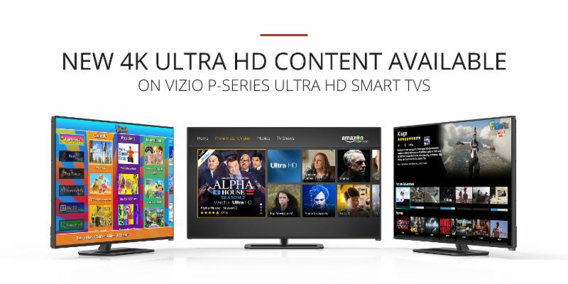 Join Netflix As They Offer Consumers 4K Ultra HD Streaming Content