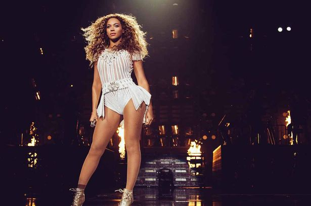 BEYONCE, PHARRELL WILLIAMS LEAD GRAMMY NOMINATIONS WITH SIX EACH