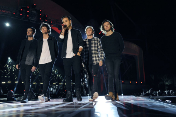 NBC, One Direction Primetime One Direction TV Special Dec. 23rd
