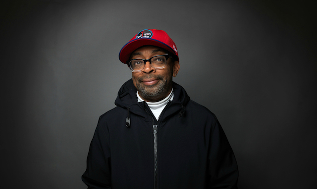 Spike Lee will be presented with the NAACP President's Award at the 46th NAACP Image Awards