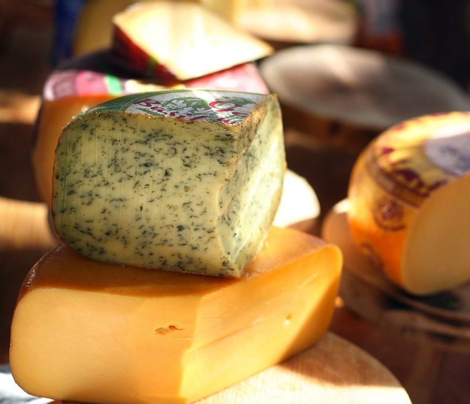 THE CHEESES OF EUROPE HOST FREE TASTING EVENT IN LOS ANGELES