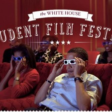 The White House and the American Film Institute in collaboration with Participant Media's TEACH campaign