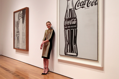 News: The Coca-Cola Bottle is 100 Years Young