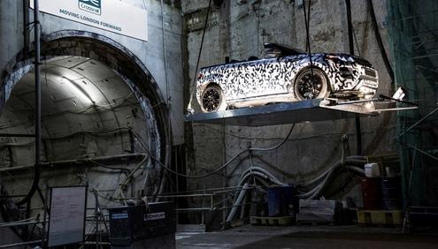 Jaguar Land Rover At The 2015 Geneva Motor Show
