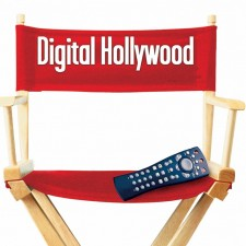 Digital Hollywood Starts April 27th, Power-Up