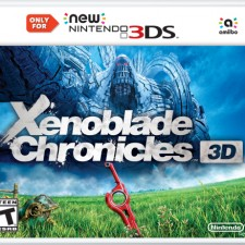 Explore Acclaimed RPG Xenoblade Chronicles 3D on New Nintendo 3DS XL