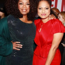 Oprah Winfrey and Ava DuVernay creating original drama series for OWN Network