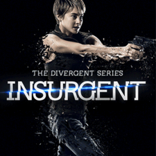 THE DIVERGENT SERIES: ALLEGIANT PART 1, LionsGate Film News