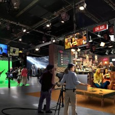 Warner Bros. Studio Tour Hollywood Announces Major Expansion