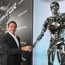 Terminator Genisys in theaters July 1, 2015