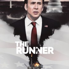 Nicolas Cage Star In THE RUNNER August 7th