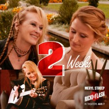 Meryl Streep, Rick Springfield Motion Picture Soundtrack