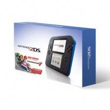Nintendo 2DS Delivers Value, Retail Price Drop News