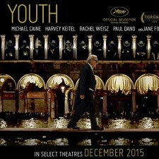 Fox Searchlight New Film YOUTH December 2015