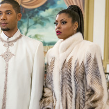 EMPIRE Fox TV's Biggest Smash of the past Decade On DVD Sept 15th