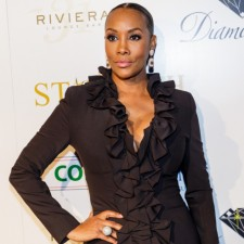 Vivica A. Fox, Romeo Miller, TV One's Royal Family Thanksgiving News
