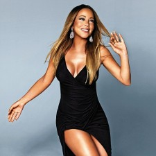 Mariah Carey Set to Rock Macau With Asia's King of Dance Aaron Kwok