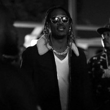 Rapper Future Launches New Hat Line with BACARDI's 'Untameable Artist'