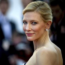 Cate Blanchett To Receive with the Desert Palm Achievement Award