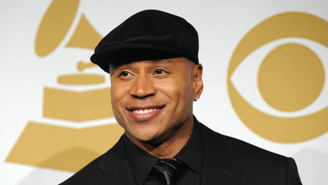 L.L. Cool J poses in the press room at the Grammy Nominations Concert, December 1, 2010 at Club Nokia in downtown Los Angeles. The 53rd annual Grammy Awards show will take place in Los Angeles on February 13, 2011. AFP PHOTO / Robyn Beck (Photo credit should read ROBYN BECK/AFP/Getty Images)