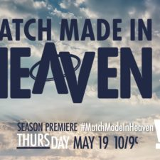 "Sherri Shepherd Host ""MATCH MADE IN HEAVEN"