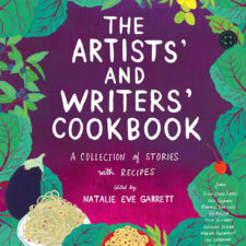 The Artists' & Writers' Cookbook News