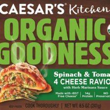 The Caesar's Kitchen News