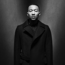 "JOHN LEGEND UNVEILS NEW SONG ""I KNOW BETTER"""