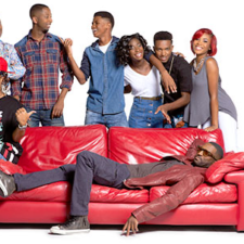 TV One's 'Rickey Smiley For Real' Returns on Tues. November 15