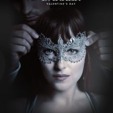 Universal Pictures, Taylor Swift, Fifty Shades Darker Official Soundtrack