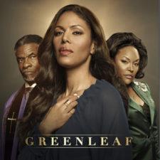 """Oprah Winfrey Network Unveils Season Two Trailer of """"GREENLEAF"""""""