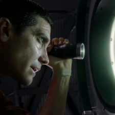 """Sony Pictures Soon To Release """"Life"""" Sci-Fi Thriller Must See"""