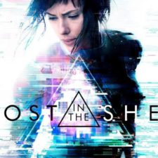Scarlett Johansson Stars In GHOST IN THE SHELL March 31st