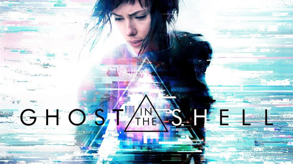 Scarlett Johansson Stars In Ghost In The Shell March 31st The Power Player Lifestyle Magazine