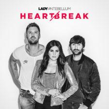 Lady Antebellum, Sixth studio album HEART BREAK
