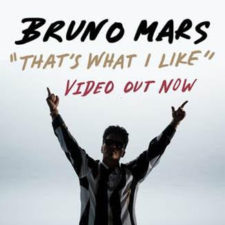 """Bruno Mars New Video """"That's What I Like"""""""