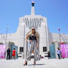 The LA Memorial Coliseum set to undergo a $270 million upgrade