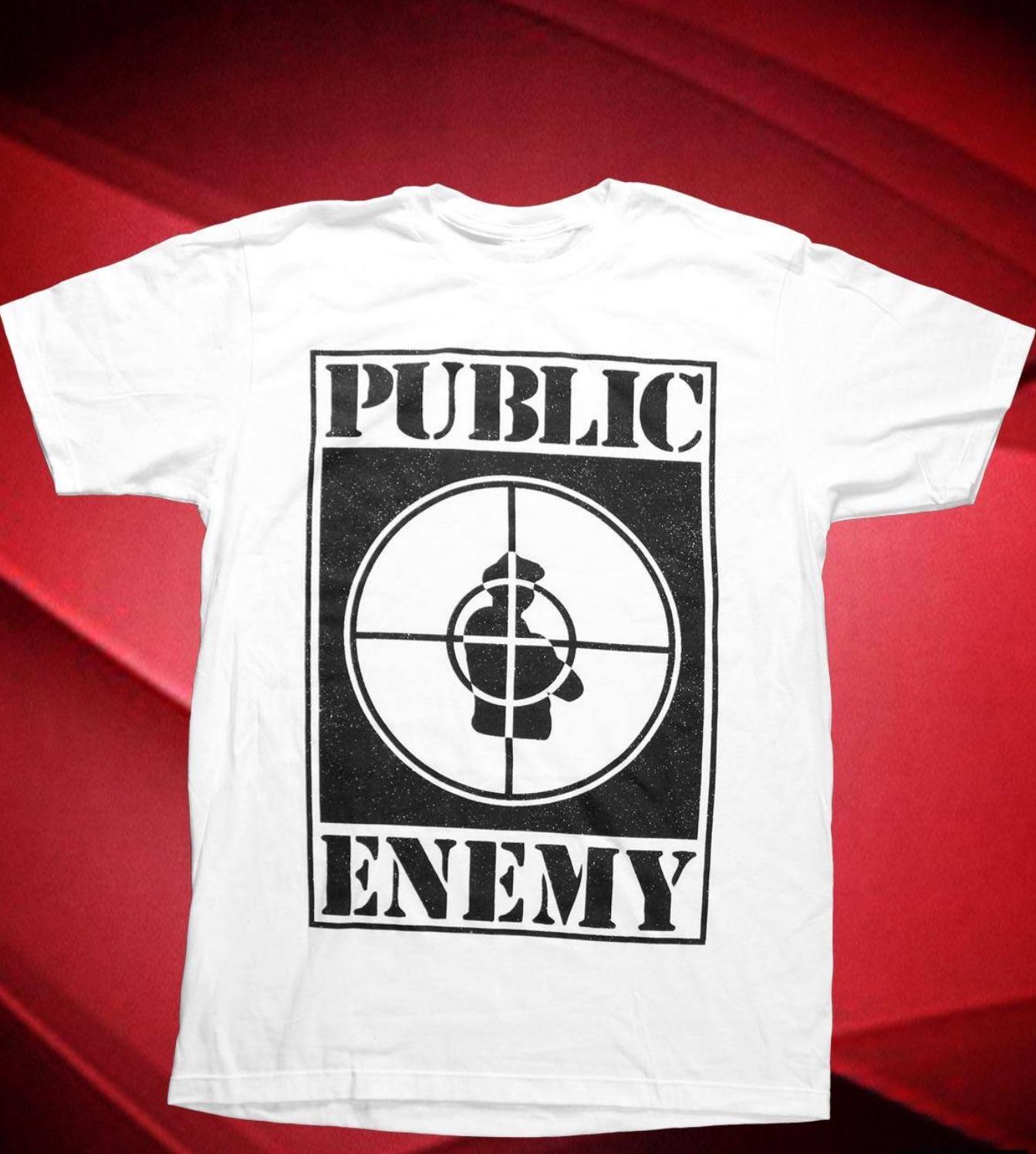 Puplic Enemy