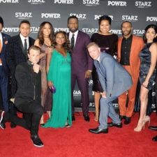 STARZ's #1 series POWER Season 4 Premiere Event
