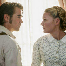 Nicole Kidman, Kirsten Dunst Star in The Beguiled
