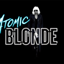 Oscar winner Charlize Theron explodes into summer in Atomic Blonde