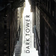 Idris Elba & Matthew McConaughey Star In Stephen King's The Dark Tower