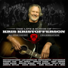 "Kris Kristofferson, Willie Nelson Perform ""Sunday Mornin' Comin' Down"""
