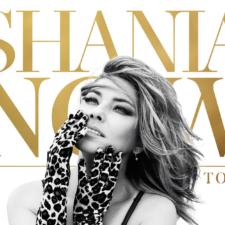 Shania Twain Releases Brand New Album Sept. 29