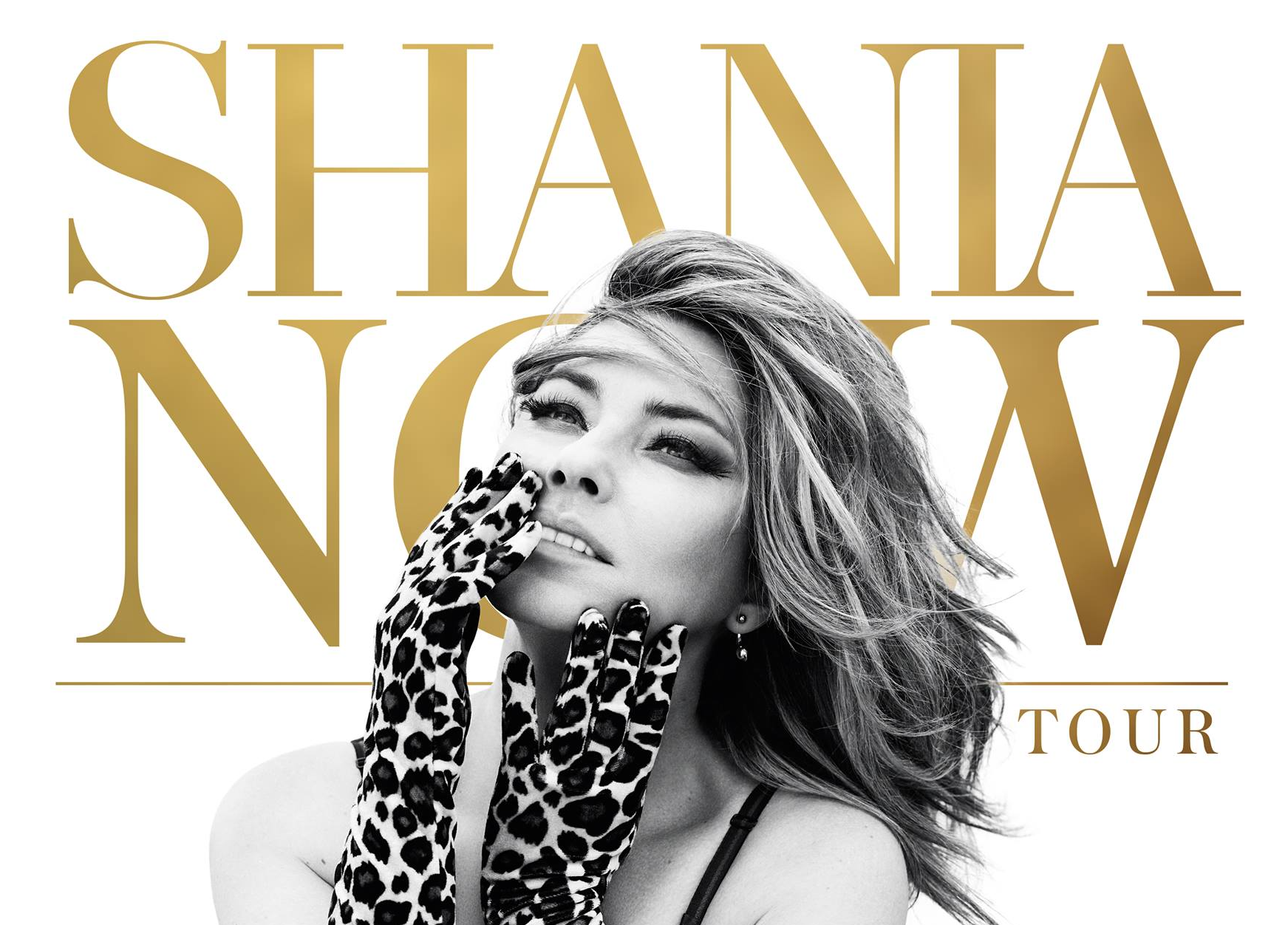 Shania Twain new music